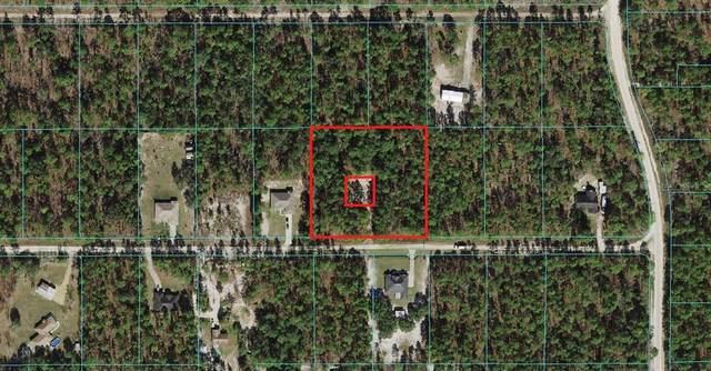 0 SW 71ST LANE Road, Ocala, FL 34481 (MLS #OM629167) :: Everlane Realty