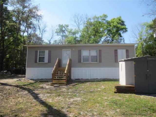 6239 SE 159 Court, Ocklawaha, FL 32179 (MLS #OM629179) :: Armel Real Estate