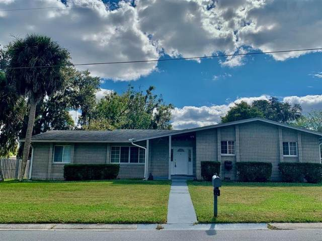 1218 SE 18TH Street, Ocala, FL 34471 (MLS #OM629182) :: Everlane Realty
