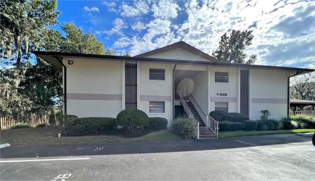 1549 NE 2ND Street B, Ocala, FL 34470 (MLS #OM629186) :: Expert Advisors Group