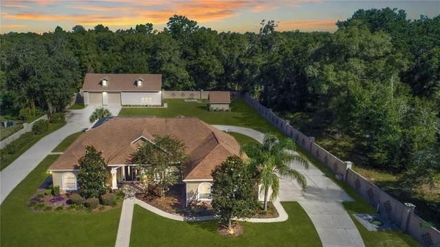 151 NW 35TH Street, Ocala, FL 34475 (MLS #OM629198) :: Stellar Home Sales