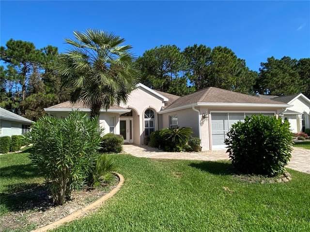 11645 SW 72ND Circle, Ocala, FL 34476 (MLS #OM629206) :: Keller Williams Suncoast