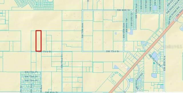 0 SW 73 Street, Ocala, FL 34473 (MLS #OM629207) :: MavRealty