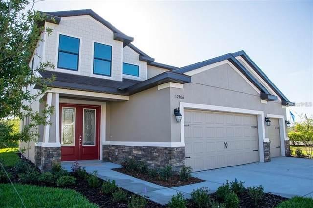12306 Duckett Court, Spring Hill, FL 34610 (MLS #OM629208) :: Keller Williams Suncoast