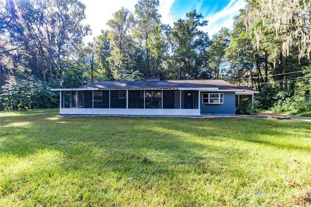 110 SW 74TH Lane, Ocala, FL 34476 (MLS #OM629209) :: Pristine Properties