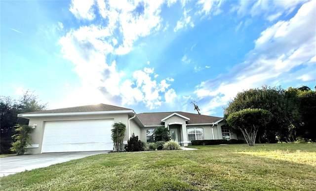 9980 SW 41ST Avenue, Ocala, FL 34476 (MLS #OM629220) :: SunCoast Home Experts