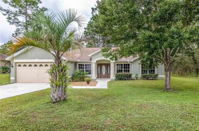 17 N Eugenia Court, Homosassa, FL 34446 (MLS #OM629221) :: Stiver Firth International