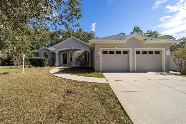9776 SW 195TH Circle, Dunnellon, FL 34432 (MLS #OM629222) :: Keller Williams Realty Peace River Partners