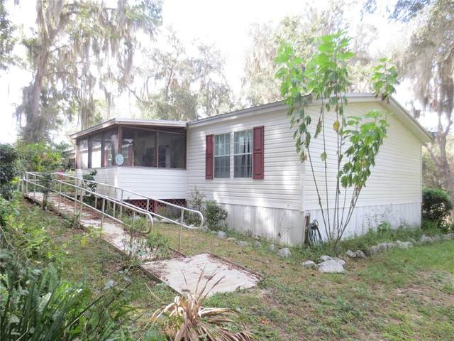 24746 NE 175TH Court, Fort Mc Coy, FL 32134 (MLS #OM629226) :: Charles Rutenberg Realty