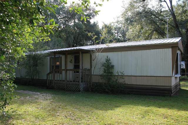 10330 NE 72ND Street, Bronson, FL 32621 (MLS #OM629227) :: RE/MAX Local Expert