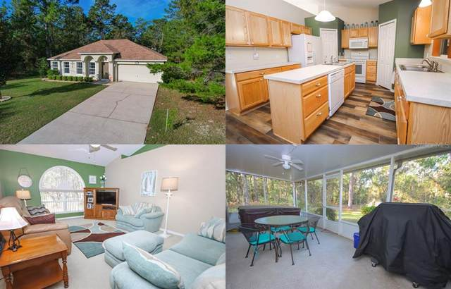 13174 SW 63RD Terrace, Ocala, FL 34473 (MLS #OM629230) :: Lockhart & Walseth Team, Realtors