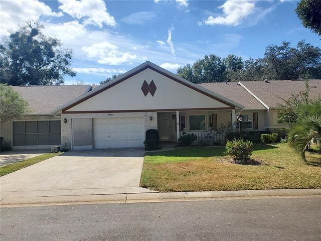 8580 SW 92ND Place D, Ocala, FL 34481 (MLS #OM629242) :: Vivian Gonzalez | Ocean Real Estate Group, LLC