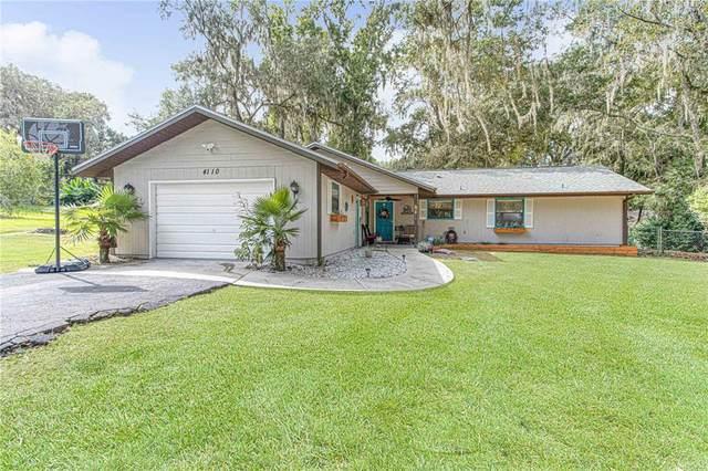 4110 SW 6TH Avenue, Ocala, FL 34471 (MLS #OM629244) :: The Brenda Wade Team