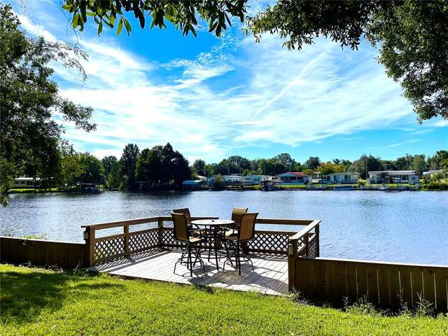 1119 S Shiner Terrace, Inverness, FL 34450 (MLS #OM629249) :: Stiver Firth International