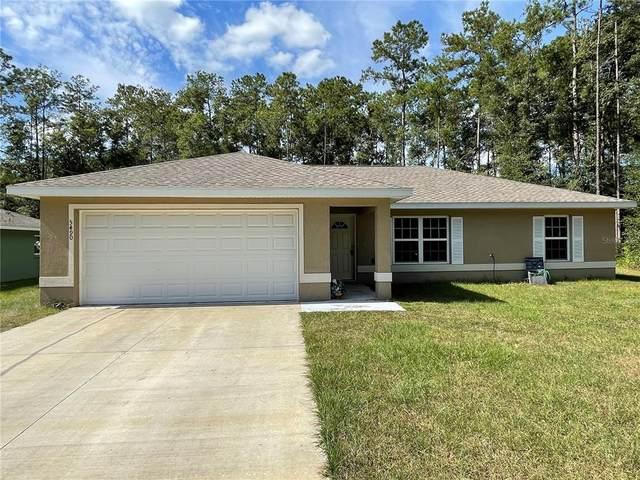 5490 NW 60TH Terrace, Ocala, FL 34482 (MLS #OM629256) :: The Brenda Wade Team
