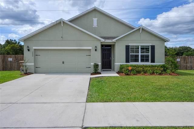 3052 NE 42ND Road, Ocala, FL 34470 (MLS #OM629258) :: The Brenda Wade Team