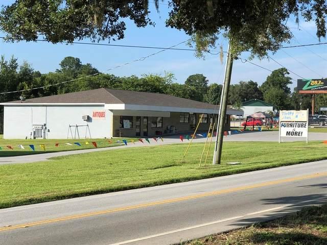 12021 SE Hwy 484, Belleview, FL 34420 (MLS #OM629269) :: Century 21 Professional Group
