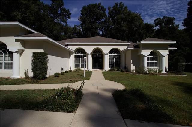 11150 NW 17TH COURT Road, Ocala, FL 34475 (MLS #OM629273) :: The Brenda Wade Team