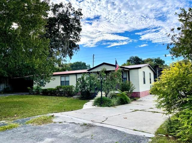 3310 SE 134TH Place, Belleview, FL 34420 (MLS #OM629275) :: Century 21 Professional Group