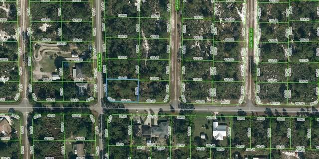 851 Durmon Avenue, Lake Placid, FL 33852 (MLS #OM629303) :: SunCoast Home Experts