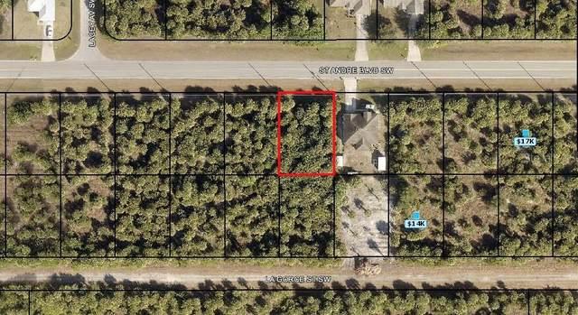472 Saint Andre Boulevard SW, Palm Bay, FL 32908 (MLS #OM629305) :: SunCoast Home Experts