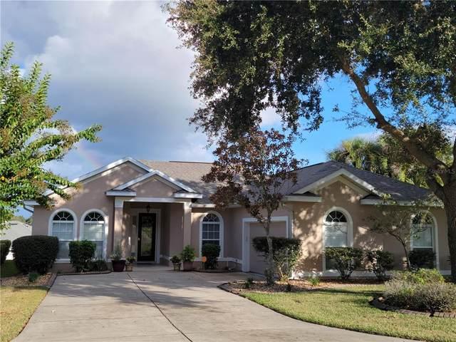 6505 SW 50TH Terrace, Ocala, FL 34474 (MLS #OM629312) :: Century 21 Professional Group