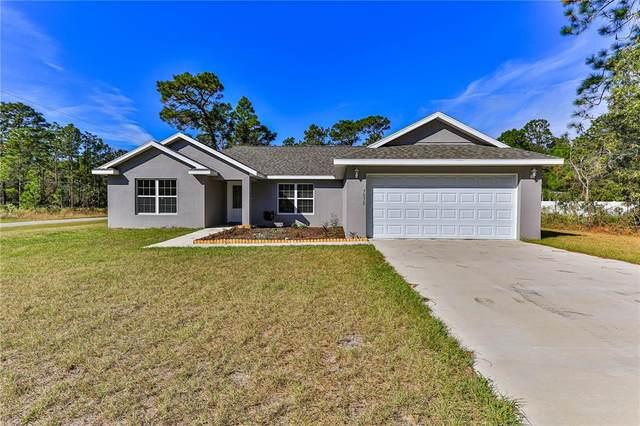 7872 N Janeaux Drive, Citrus Springs, FL 34434 (MLS #OM629319) :: RE/MAX Marketing Specialists