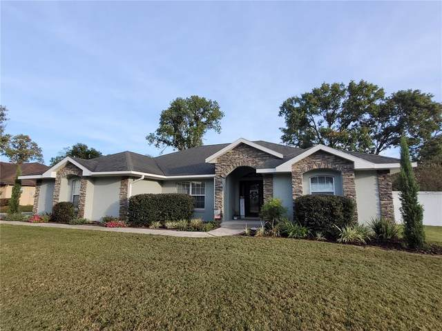 6335 SE 8TH Lane, Ocala, FL 34472 (MLS #OM629321) :: Stellar Home Sales