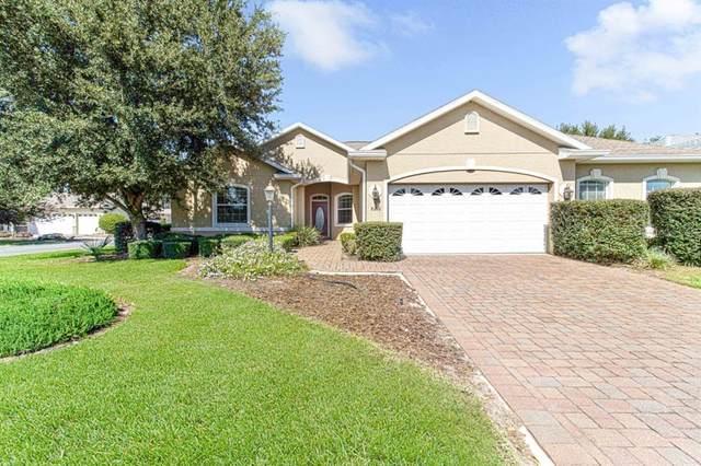 8286 SW 86TH COURT Road, Ocala, FL 34481 (MLS #OM629325) :: Stellar Home Sales