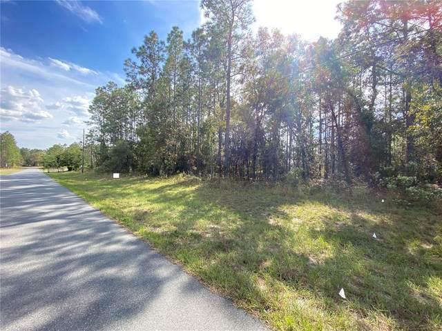 13144 SW 73RD AVENUE Road, Ocala, FL 34473 (MLS #OM629326) :: Stellar Home Sales