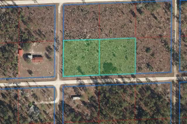 12251 NE 15TH Street, Williston, FL 32696 (MLS #OM629342) :: RE/MAX Local Expert