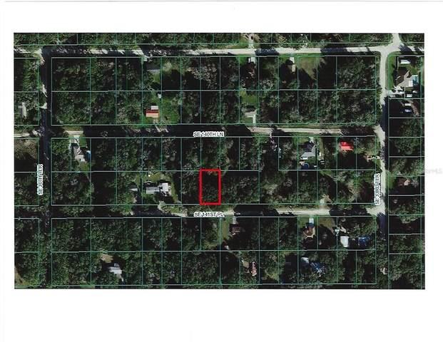 TBD SE 141ST Place, Summerfield, FL 34491 (MLS #OM629345) :: RE/MAX Marketing Specialists