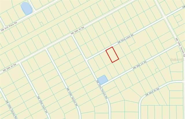 Sw 52Nd Lane Rd Road, Dunnellon, FL 34431 (MLS #OM629355) :: Stellar Home Sales