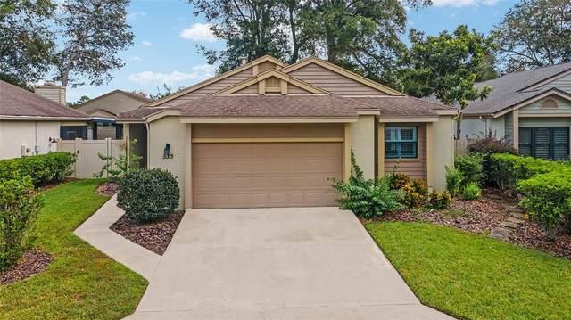 533 NE 45TH Court, Ocala, FL 34470 (MLS #OM629363) :: Delgado Home Team at Keller Williams