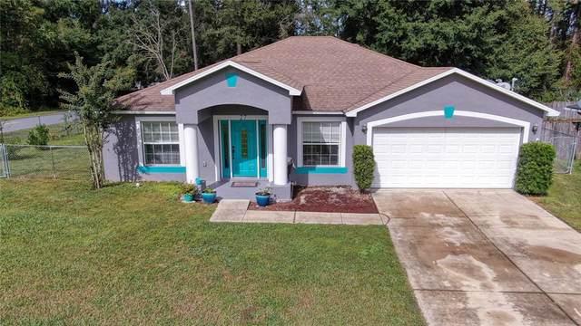 27 Pecan Drive, Ocala, FL 34472 (MLS #OM629369) :: Everlane Realty