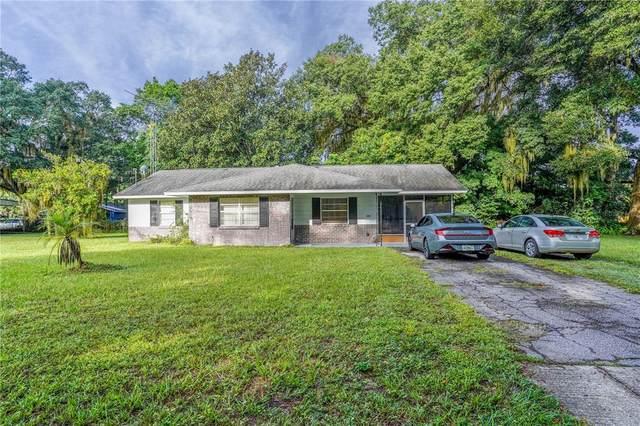 603 Milray Drive, Wildwood, FL 34785 (MLS #OM629381) :: RE/MAX Local Expert