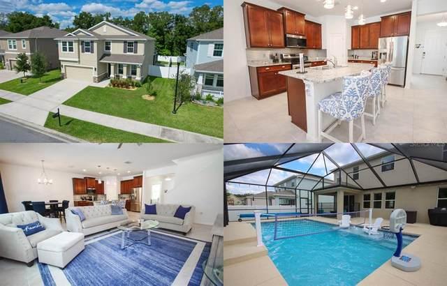5001 SW 56TH Street, Ocala, FL 34474 (MLS #OM629383) :: Century 21 Professional Group