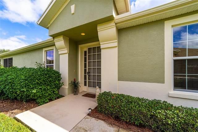 7117 SW 93RD Avenue, Ocala, FL 34481 (MLS #OM629407) :: Bridge Realty Group
