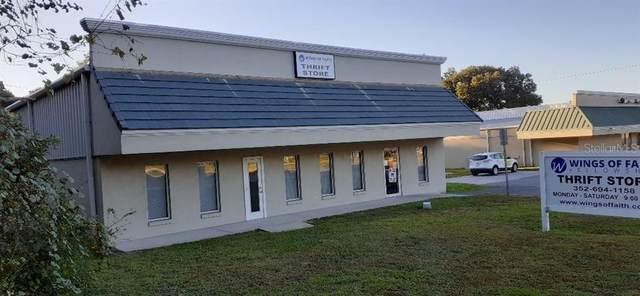 3330 SE 58TH Avenue, Ocala, FL 34480 (MLS #OM629411) :: Bridge Realty Group