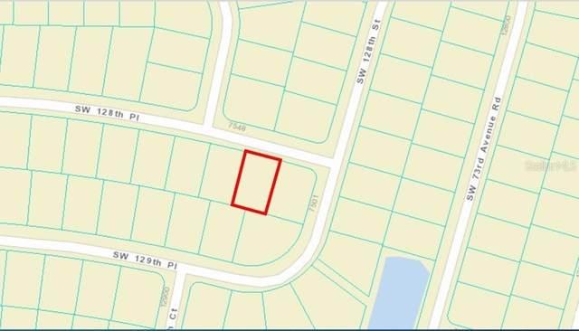 0 SW 128 Place, Ocala, FL 34473 (MLS #OM629446) :: RE/MAX Local Expert