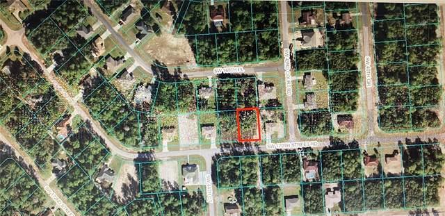TBA SW 170 STREET RD, Ocala, FL 34473 (MLS #OM629475) :: Century 21 Professional Group