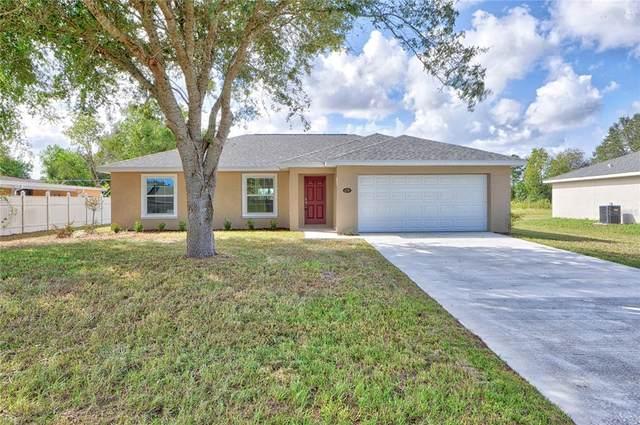 13354 SW 78TH Circle, Ocala, FL 34473 (MLS #OM629485) :: Future Home Realty