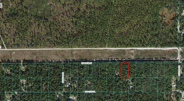 00 SW 150TH STREET, Dunnellon, FL 34432 (MLS #OM629491) :: Future Home Realty