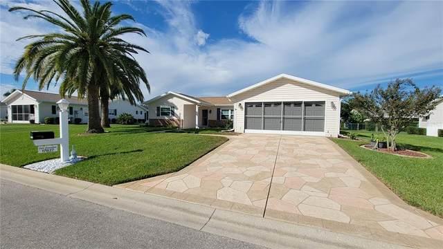 17827 SE 95TH Circle, Summerfield, FL 34491 (MLS #OM629502) :: Century 21 Professional Group