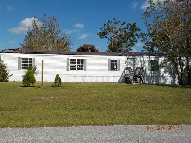14269 SE 63RD Avenue, Summerfield, FL 34491 (MLS #OM629503) :: Century 21 Professional Group