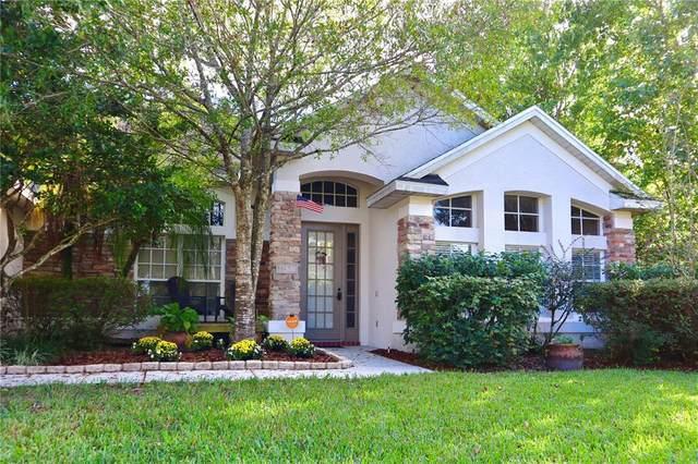 13830 Magnolia Glen Circle, Orlando, FL 32828 (MLS #OM629516) :: Orlando Homes Finder Team