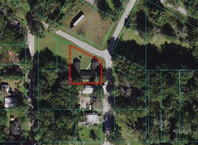 2214 NW 8TH Street, Ocala, FL 34475 (MLS #OM629528) :: Keller Williams Realty Select