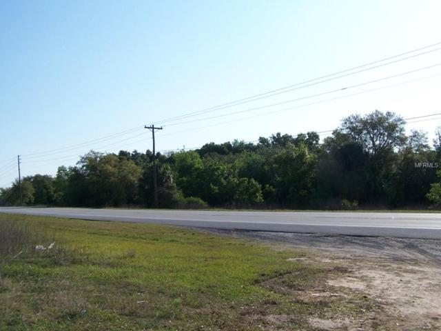 U S Hwy 17 92, Davenport, FL 33837 (MLS #P4704582) :: Griffin Group