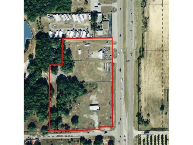 2205 Us Hwy 27 N, Davenport, FL 33837 (MLS #P4708927) :: Gate Arty & the Group - Keller Williams Realty Smart