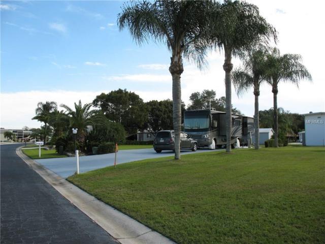 5161 Island View Circle N, Polk City, FL 33868 (MLS #P4712429) :: The Duncan Duo Team